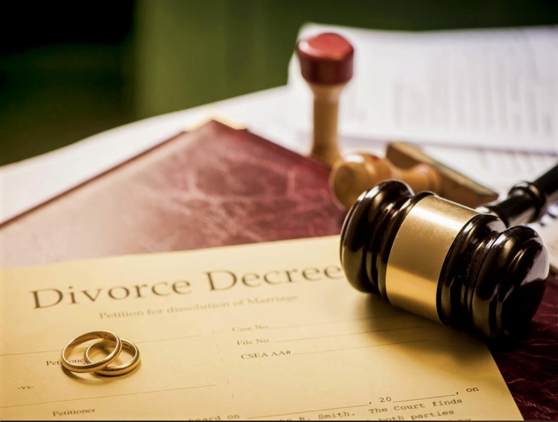 rozwód w uk